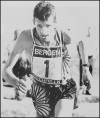 Sieger 1997: Helmut Schmuck, LCC Wien/AUT 42:44,7