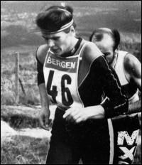 Siegerin 1991: Kazimiera Stroline/Litauen 55:58,2