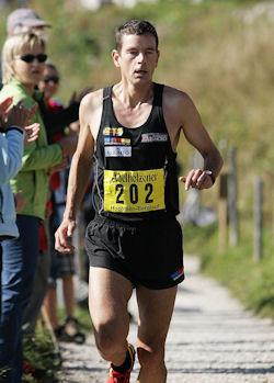 Sieger 2009: Jonathan Wyatt / NZL 42:50,0