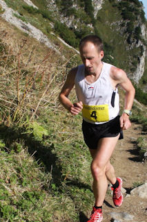 Sieger 2011: Schneider David 43:21,5