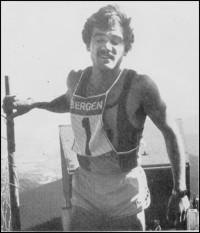 Sieger 1981: Patriz Ilg, LAG Quelle Fürth 43:47,8