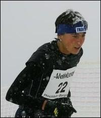 Siegerin 2003 Antonella Confortola / Italien 52:12,1