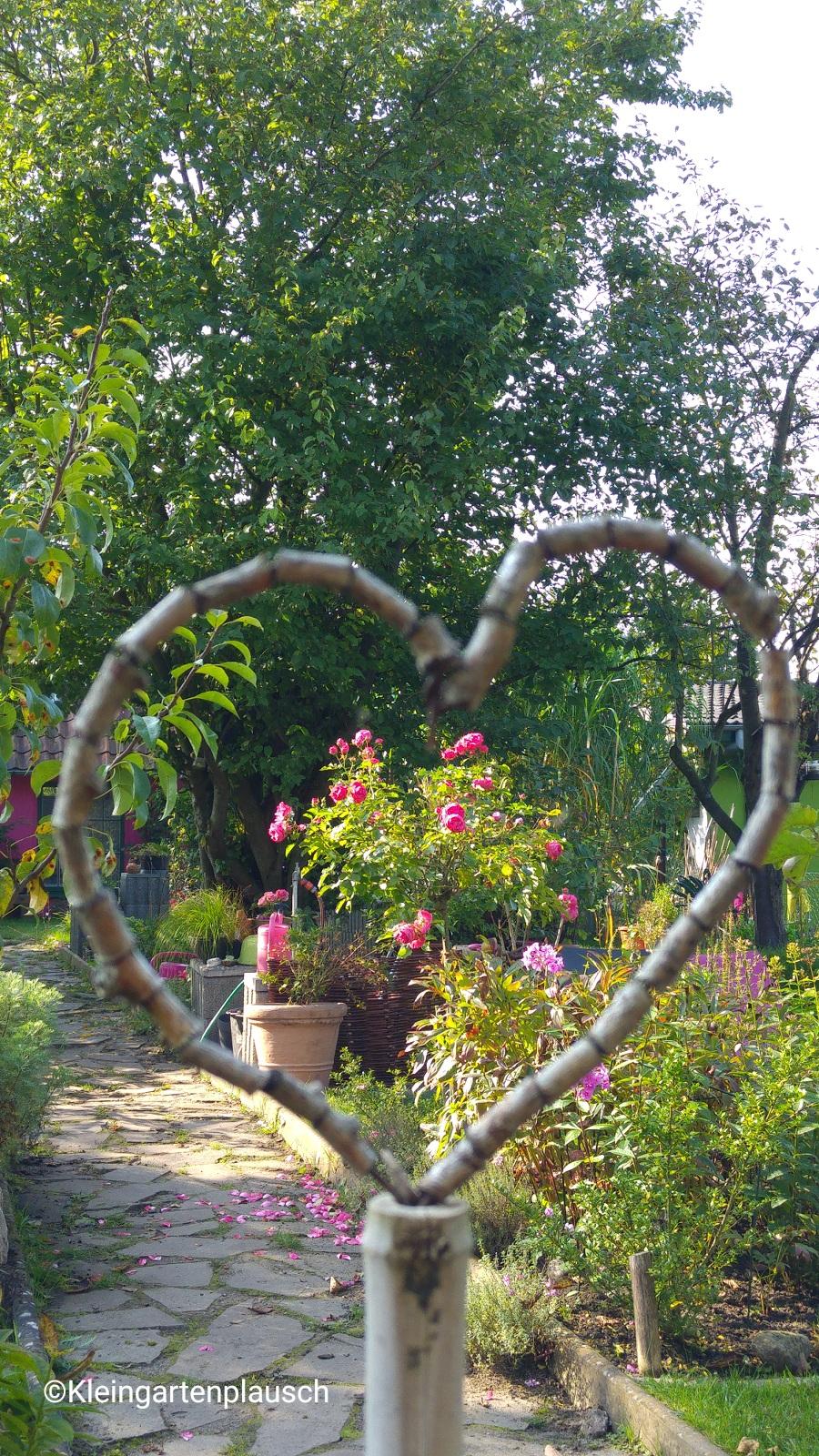mein garten ist mein paradies ber 39 nzaungucker willkommen kleingartenplausch. Black Bedroom Furniture Sets. Home Design Ideas