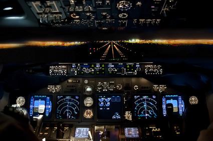 Vivez l'expérience d'un pilote de ligne. Plus de 20 000 aéroports de départ proposés