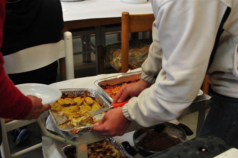 Ebbene si è proprio una grande cuoca!!!!