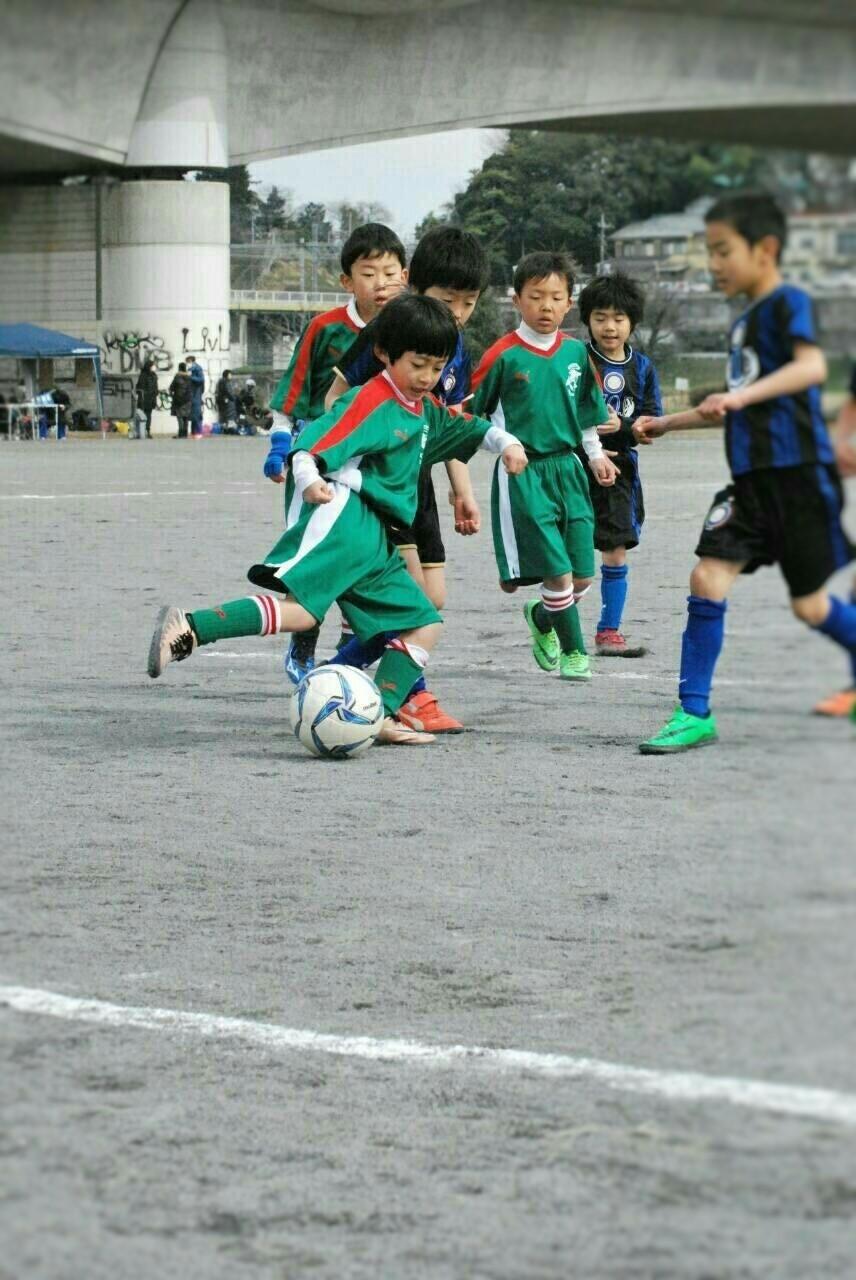 中原カップ少年大会1年生大会