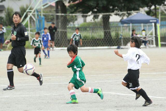9月3日(日) U-9 OZ湘南杯U-9大会