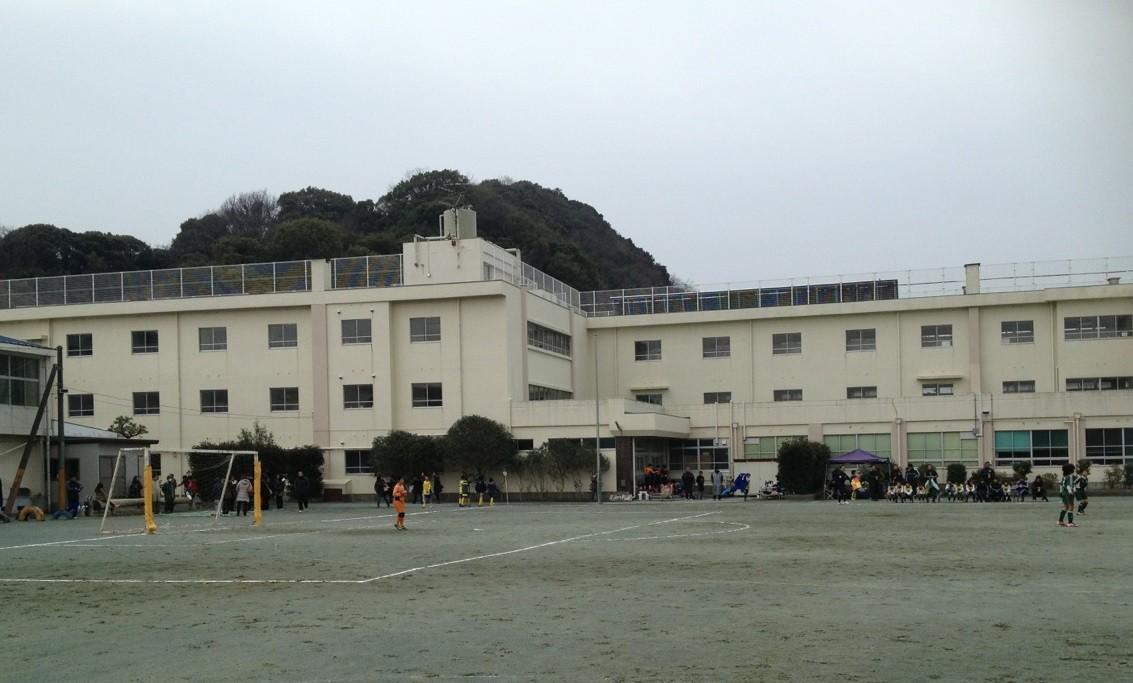 三浦半島大会 U-11(5年生)