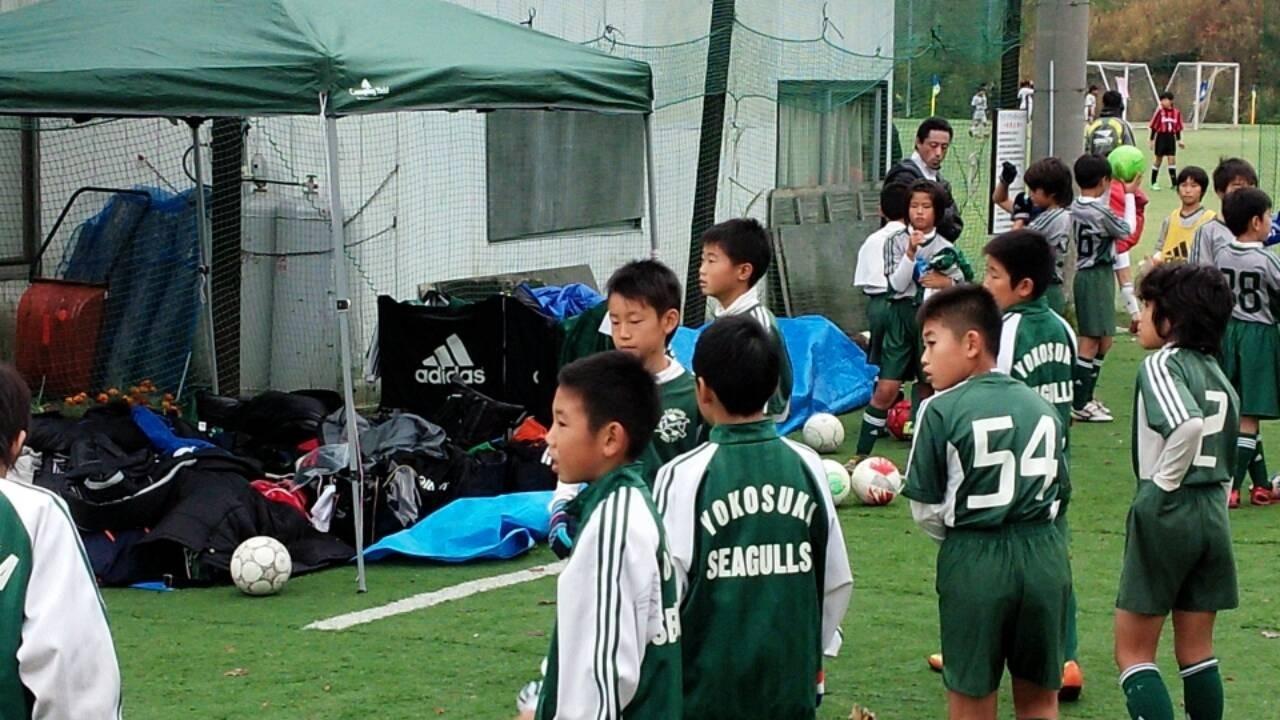 コンソルテCUP U-11(5年生)