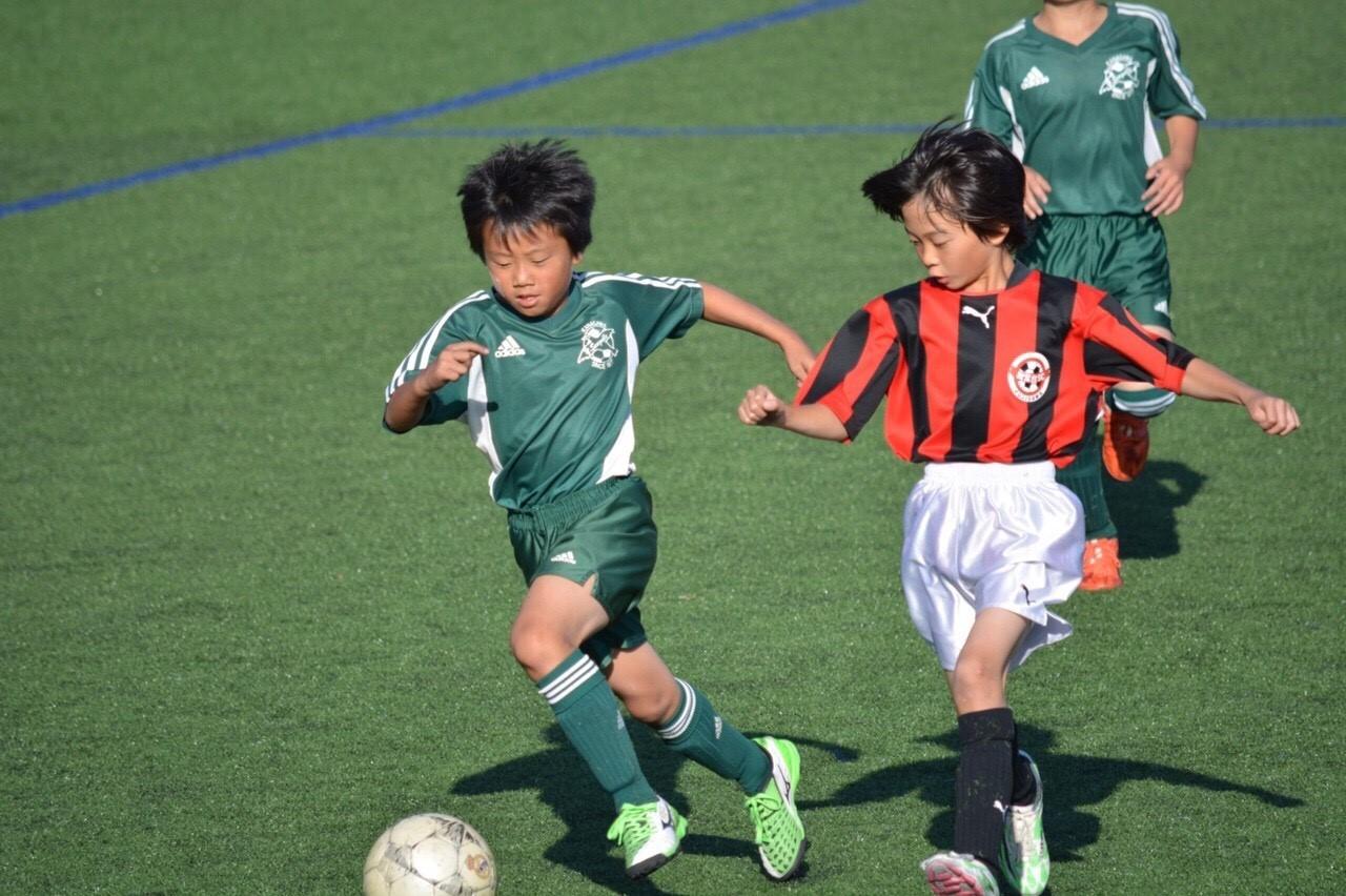 読売サッカー大会 U-10(4年生)
