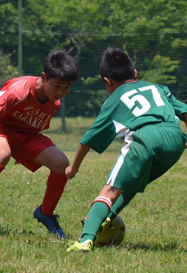 5月21日(日) U-12 FAリーグ