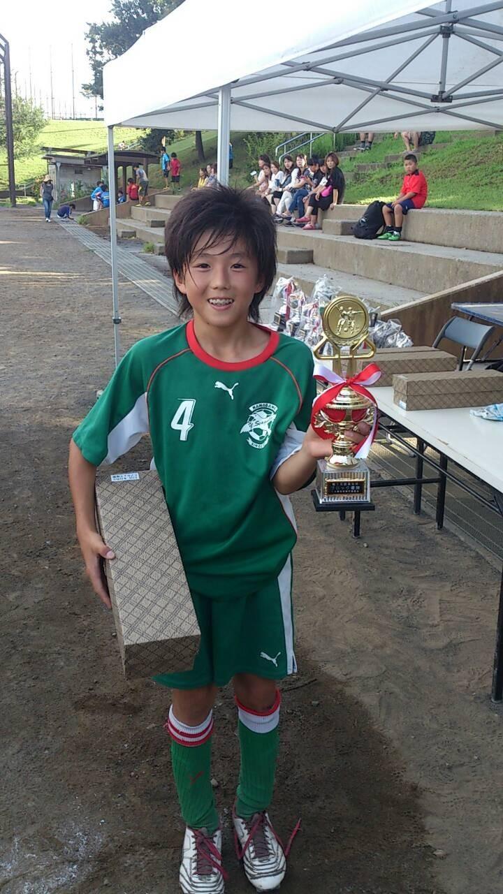 奥寺杯 U-12(6年生)