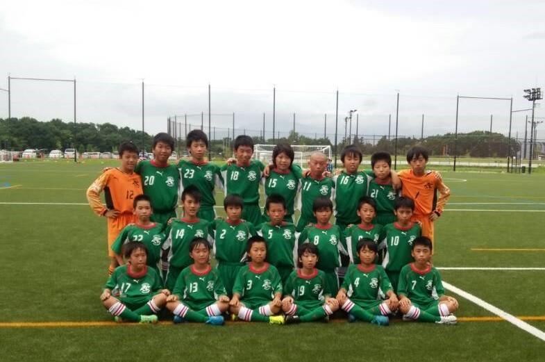 チャンピオンシップ U-12(6年生)
