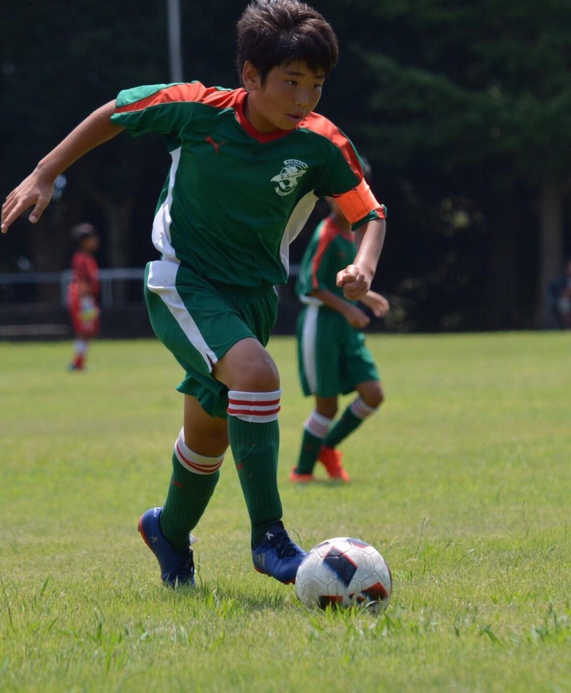 8/12~8/14 宿泊遠征 U-11A アスルクラロ Summer CUP