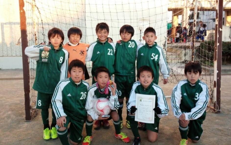 六会湘南台リスト杯 U-11(5年生)