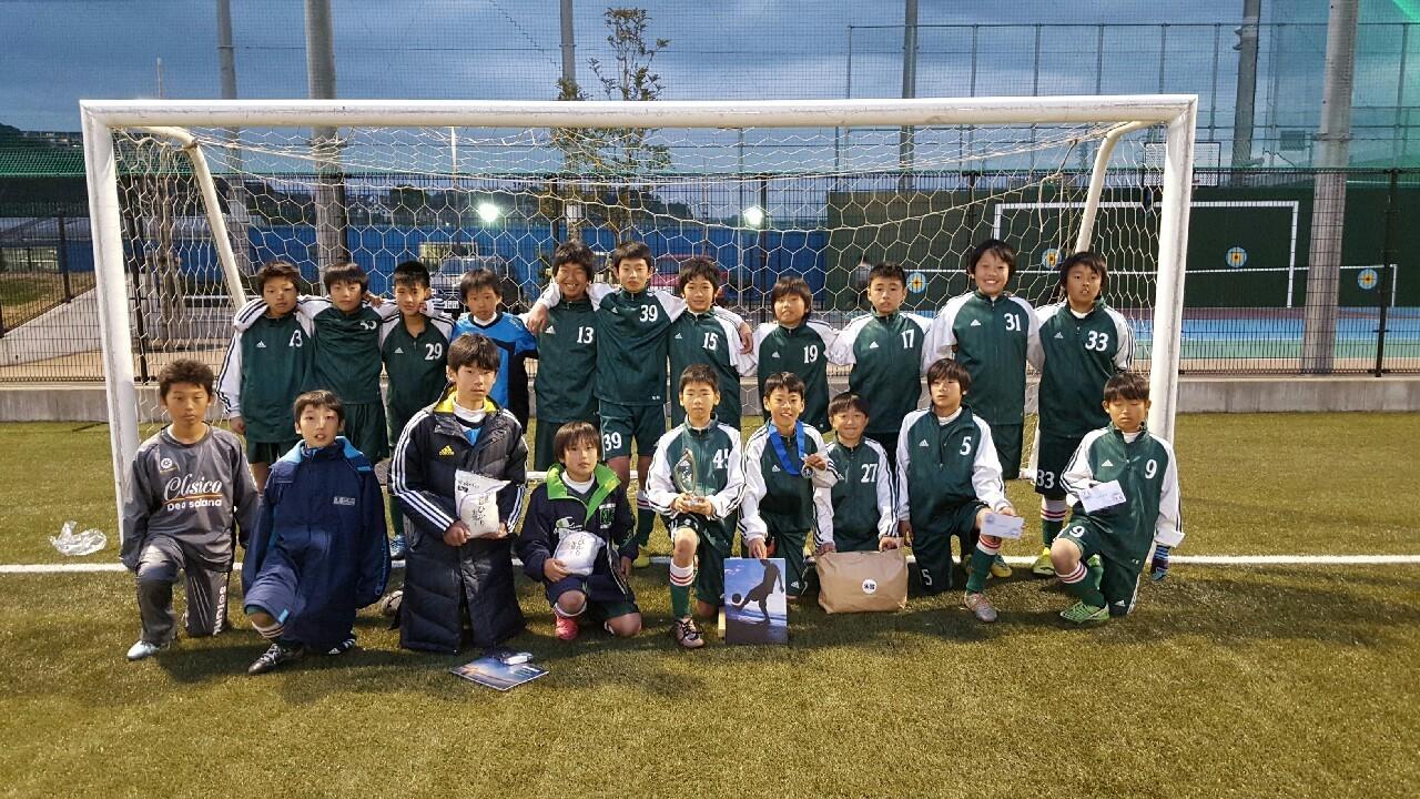 むらせライスカップ U-12(6年生)