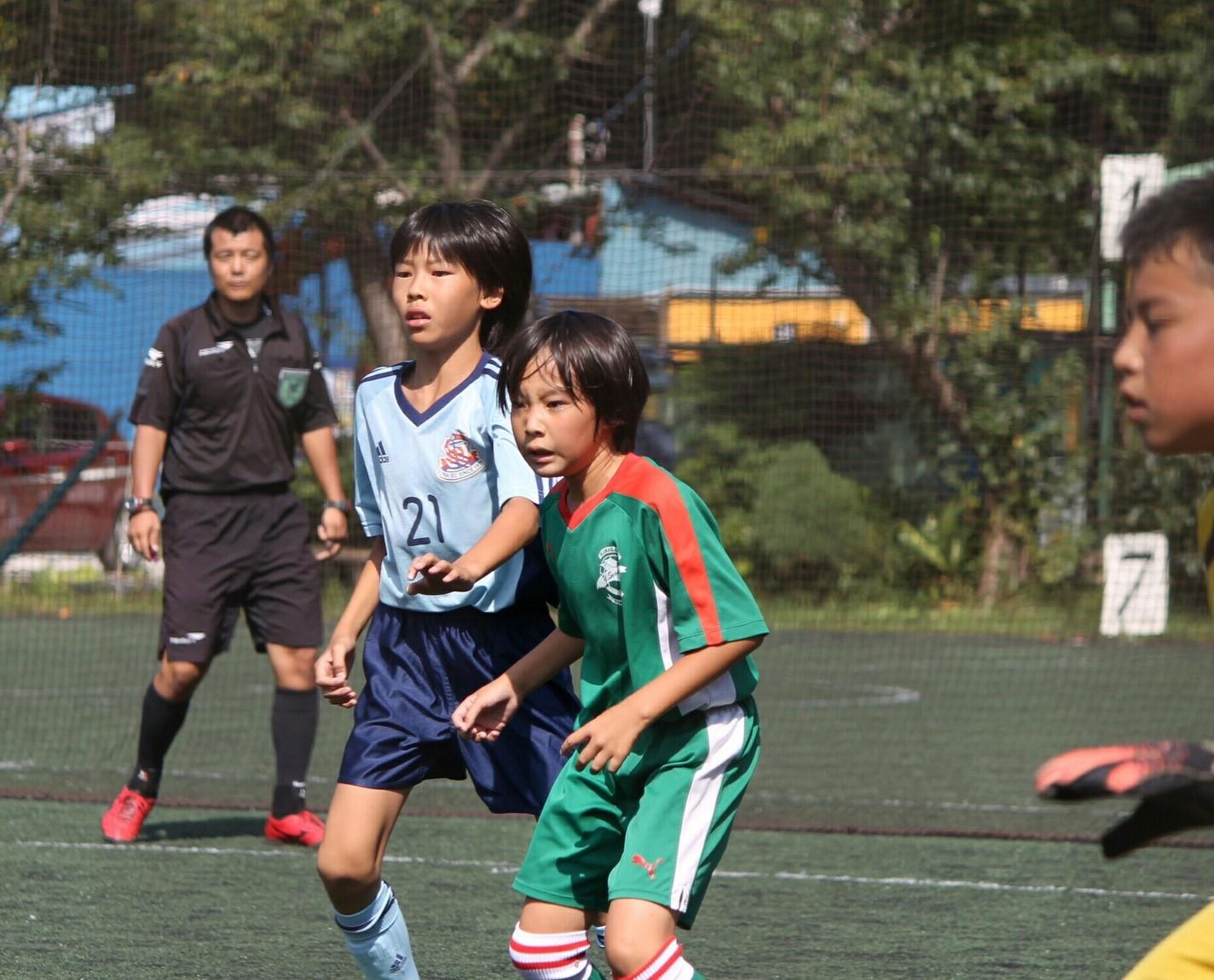 9月9日(土) U-12 第14回 横須賀少年少女フットサル大会