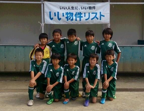 リスト杯 U-9(3年生)