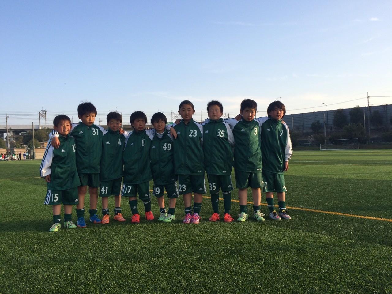 Refino CUP 新U-10(新4年生)