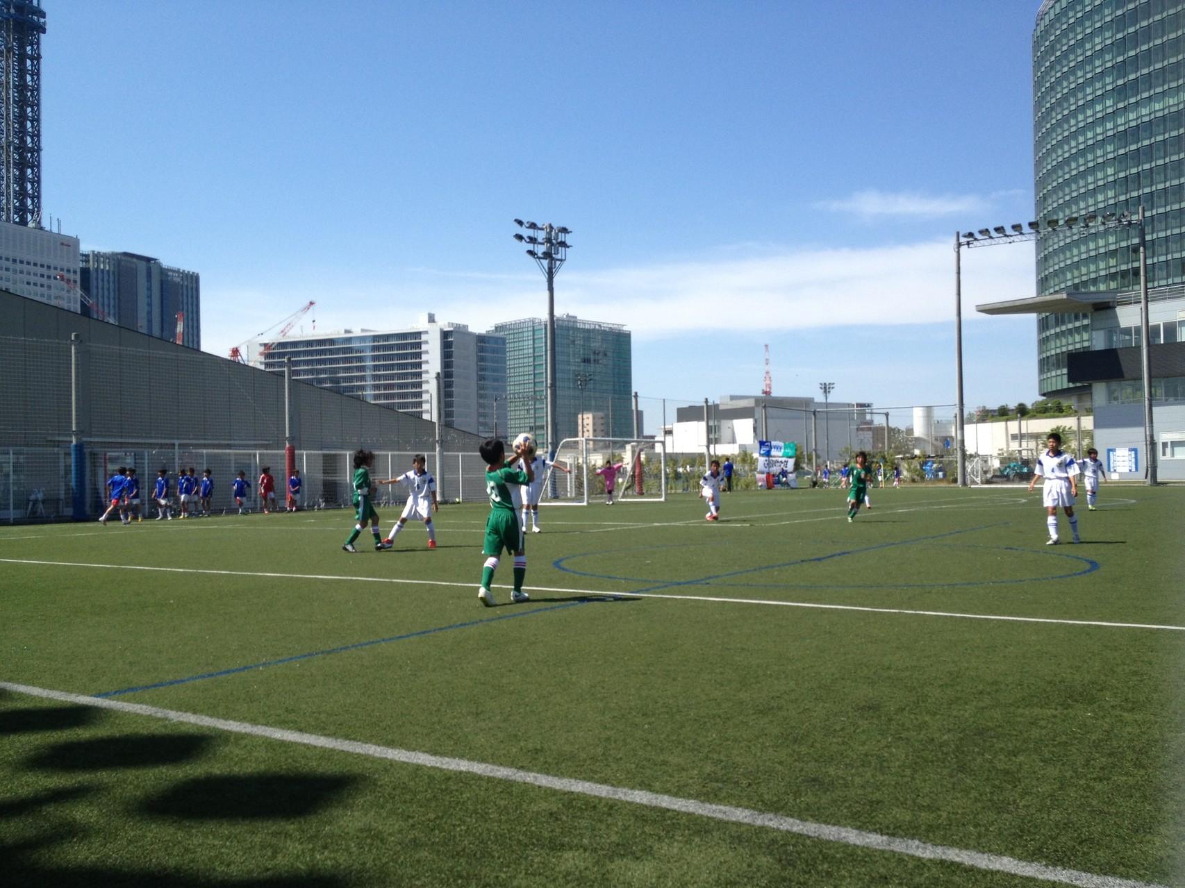 全日本少年サッカー大会 U-12