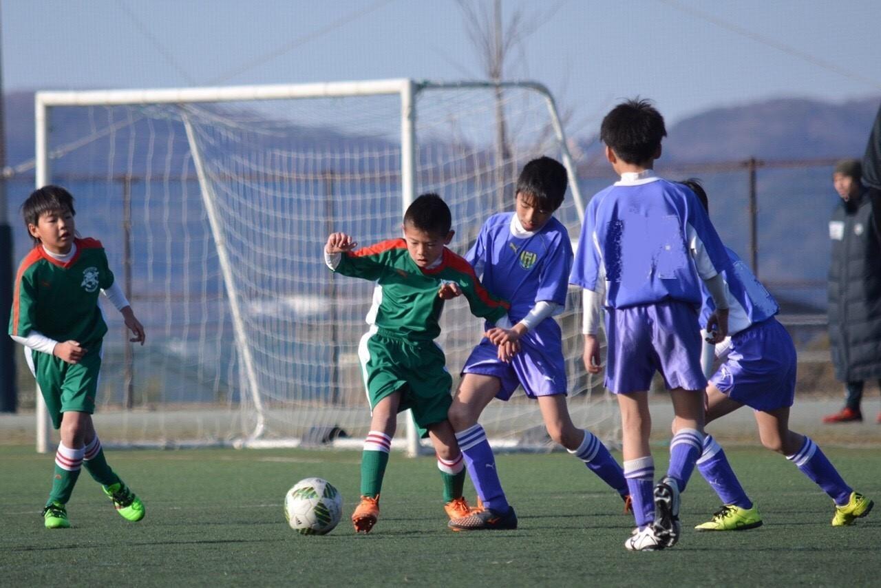 三浦半島大会 U-10(4年生)