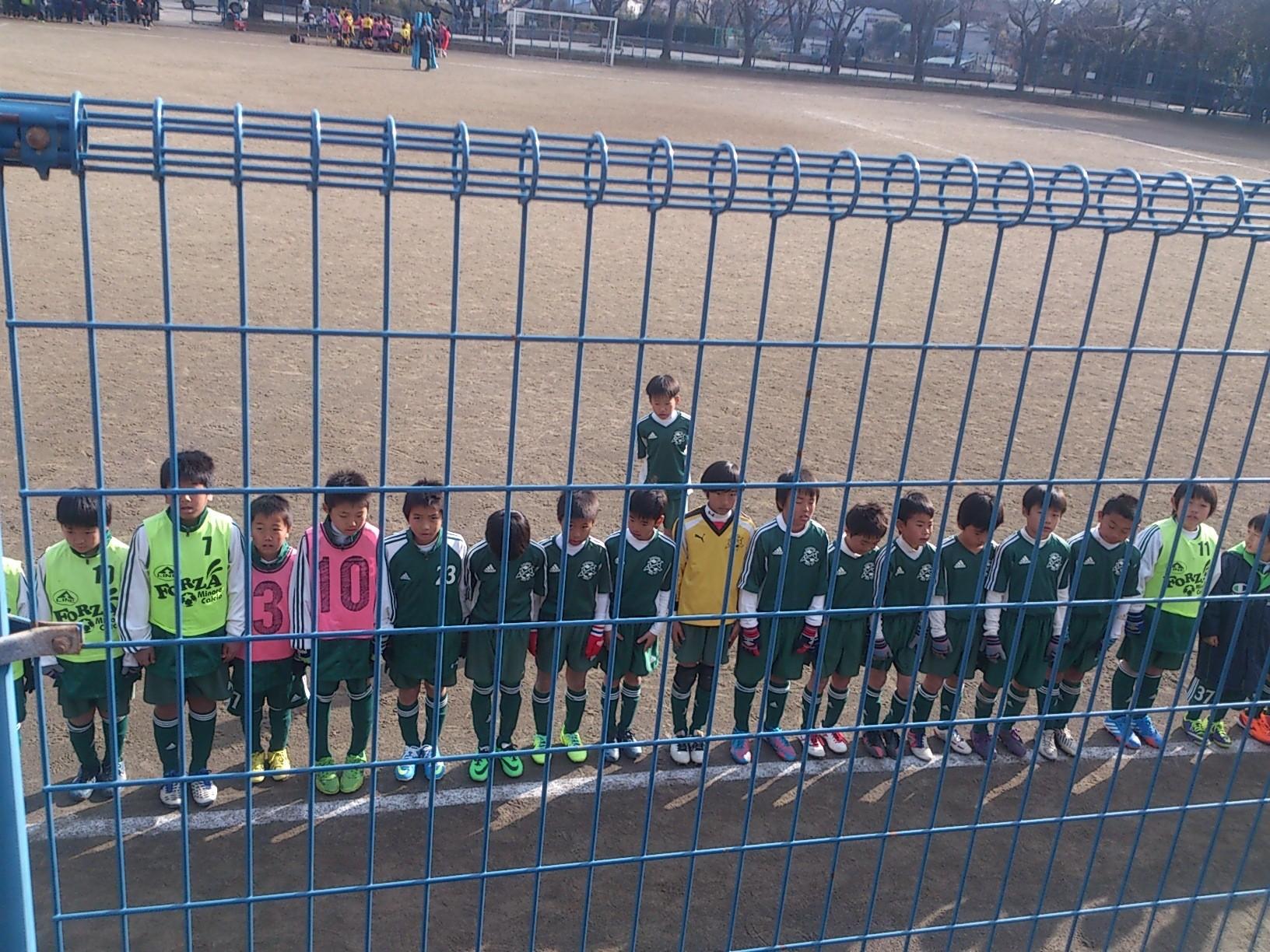県大会 U-10(4年生)