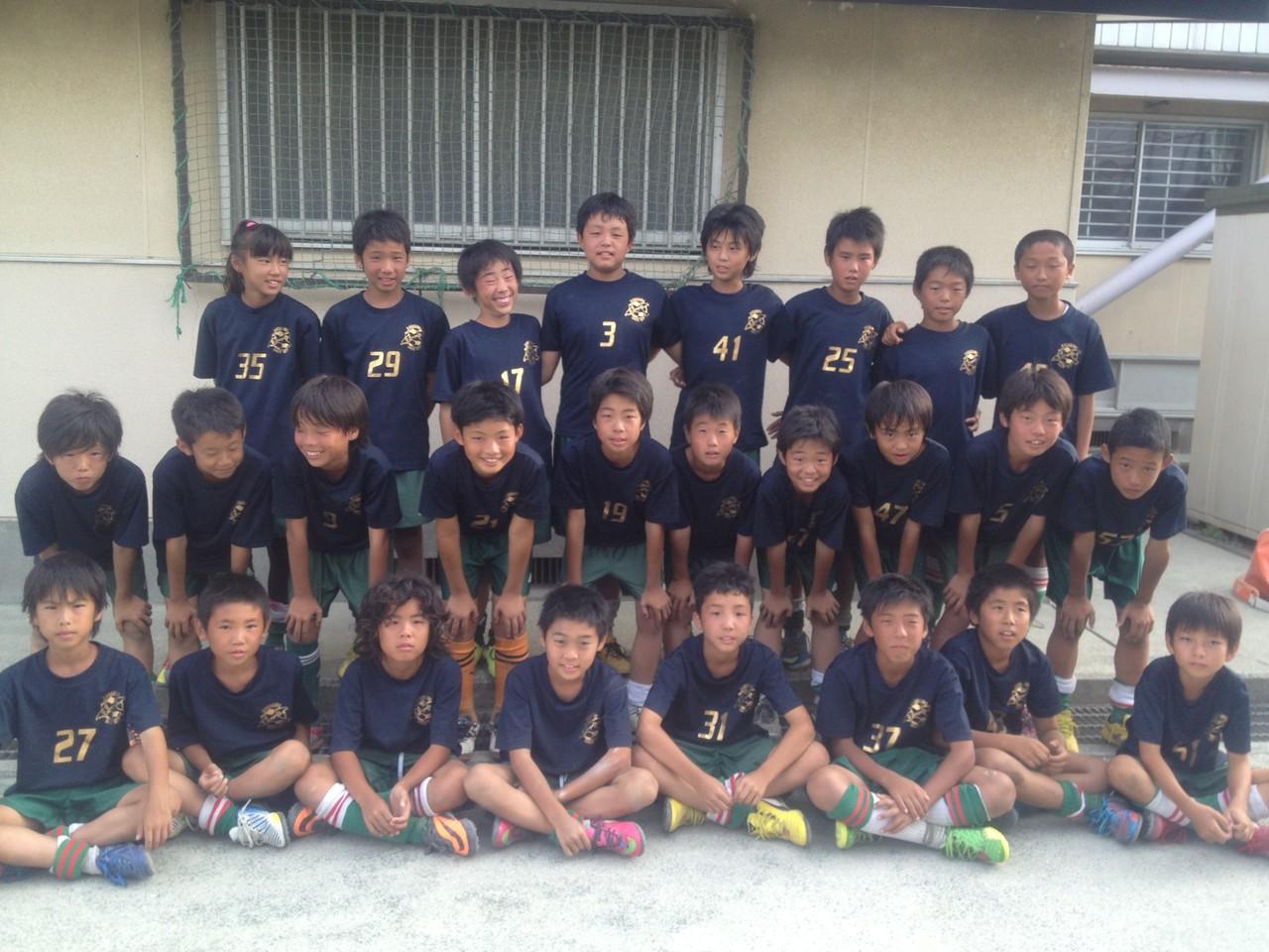 シーガルズ杯 U-12