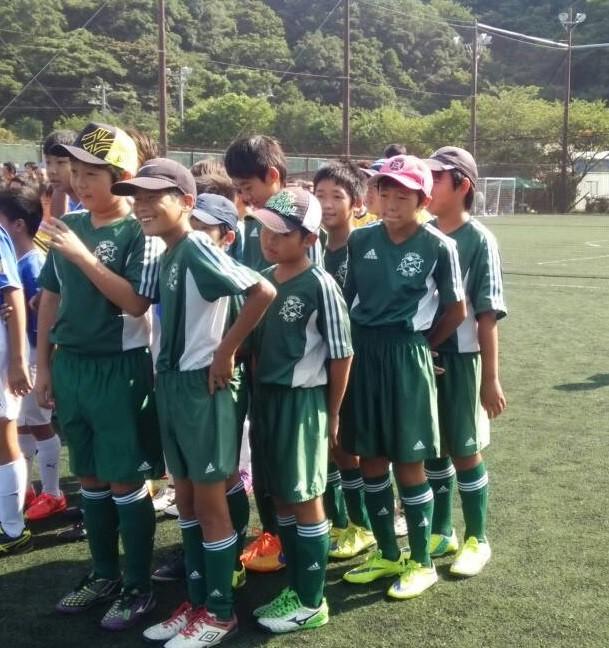 横須賀少年少女フットサル大会 U-12(6年生)