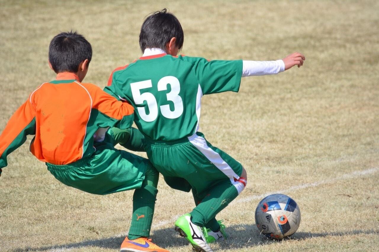 KTS試し合いリーグ U-10(4年生)
