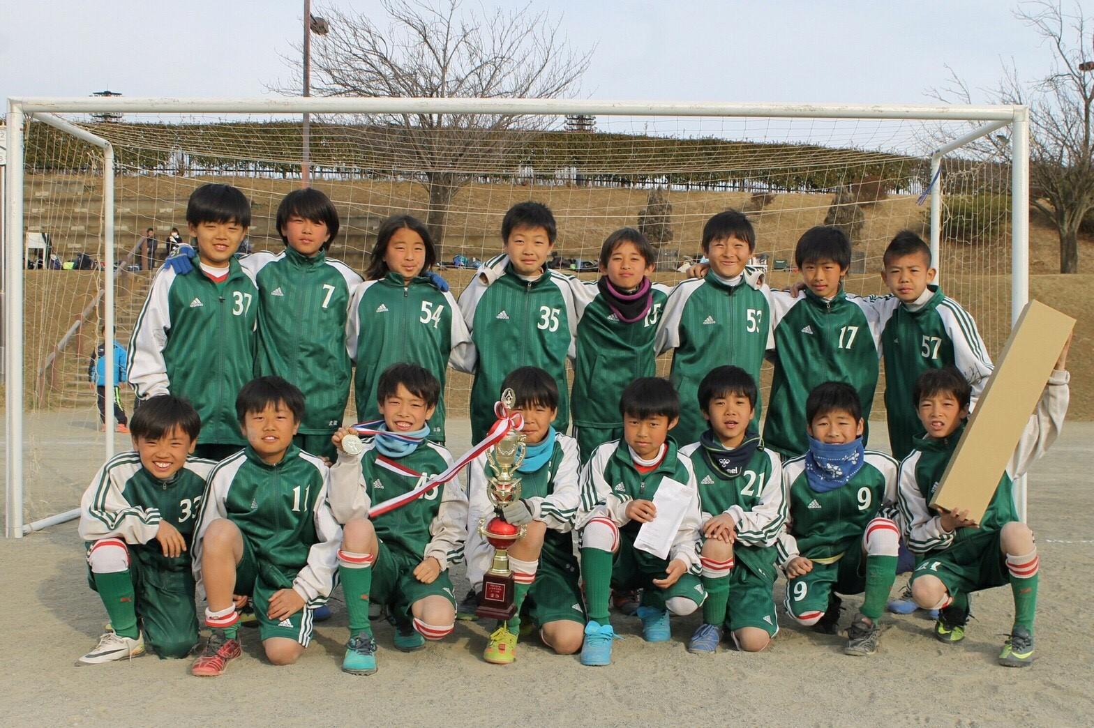 2/25,26 U-11AB しらゆり招待サッカー大会