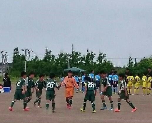 アローカップ U-11(5年生)