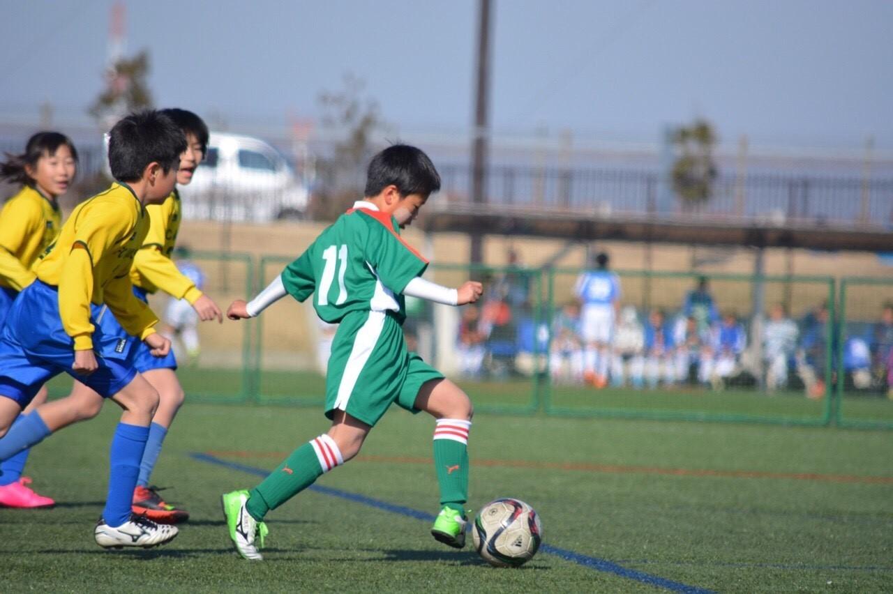 神奈川県大会 U-10(4年生)