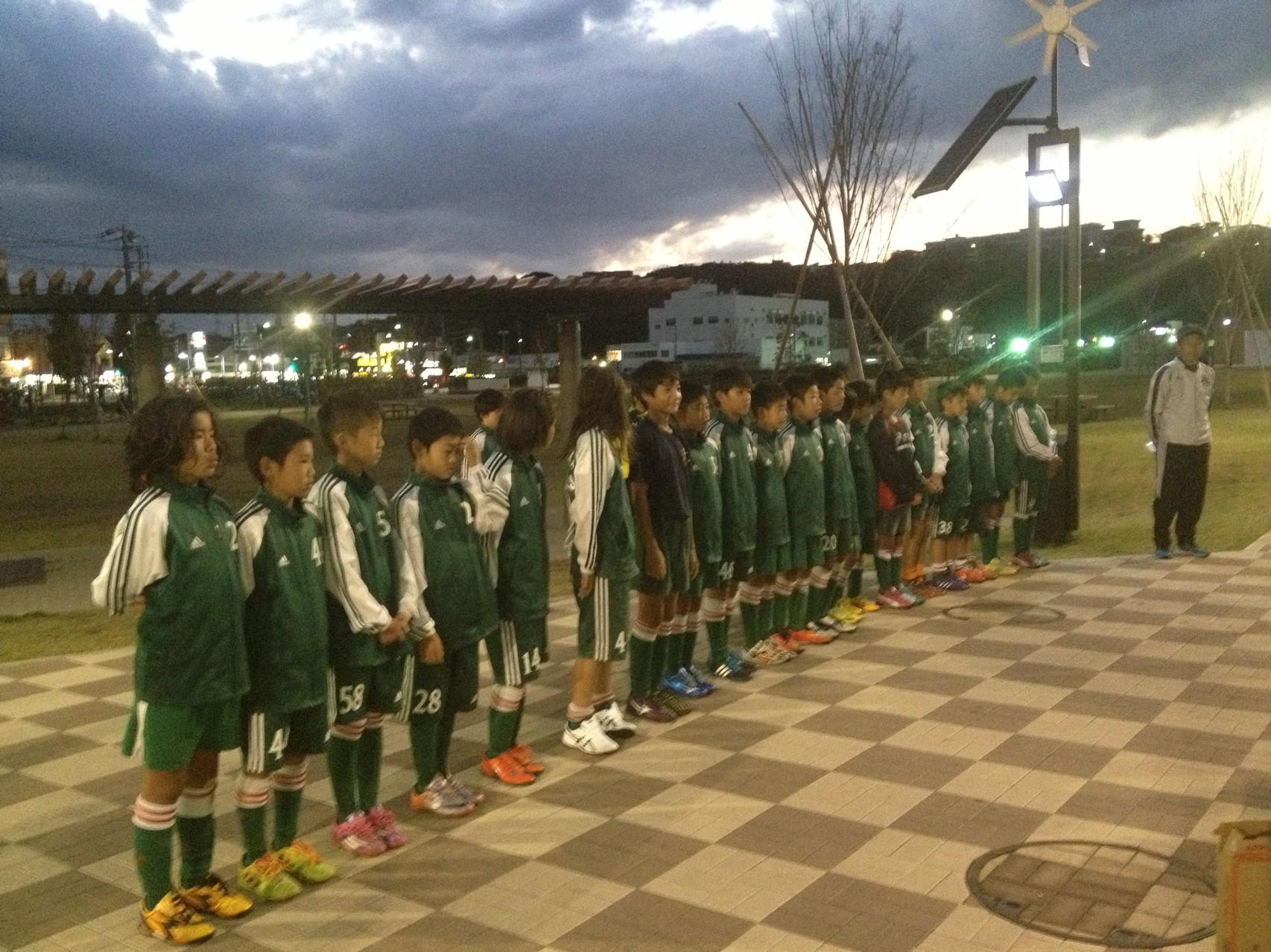 J:COM湘南杯 U-12(6年生)