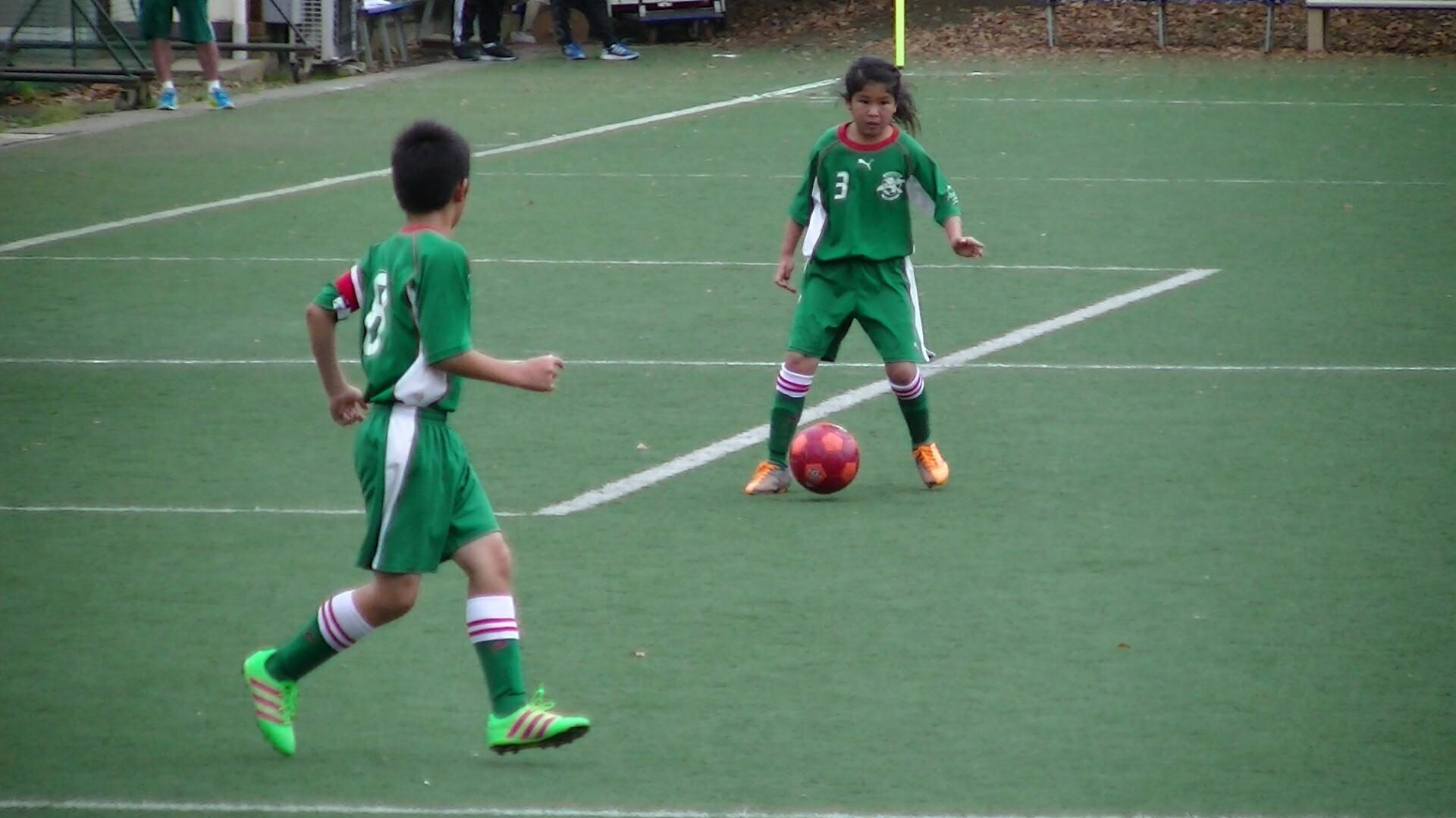 4/29 U-12 ライオンズカップ