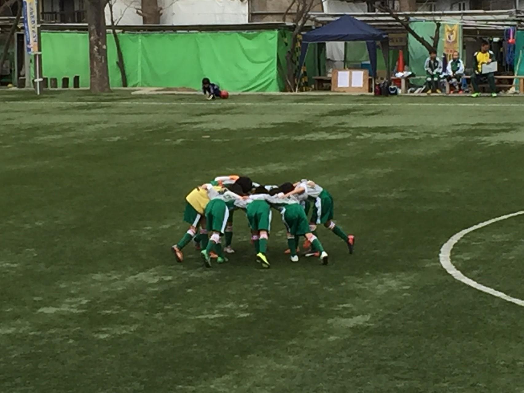 第1回安藤スポーツカップU9