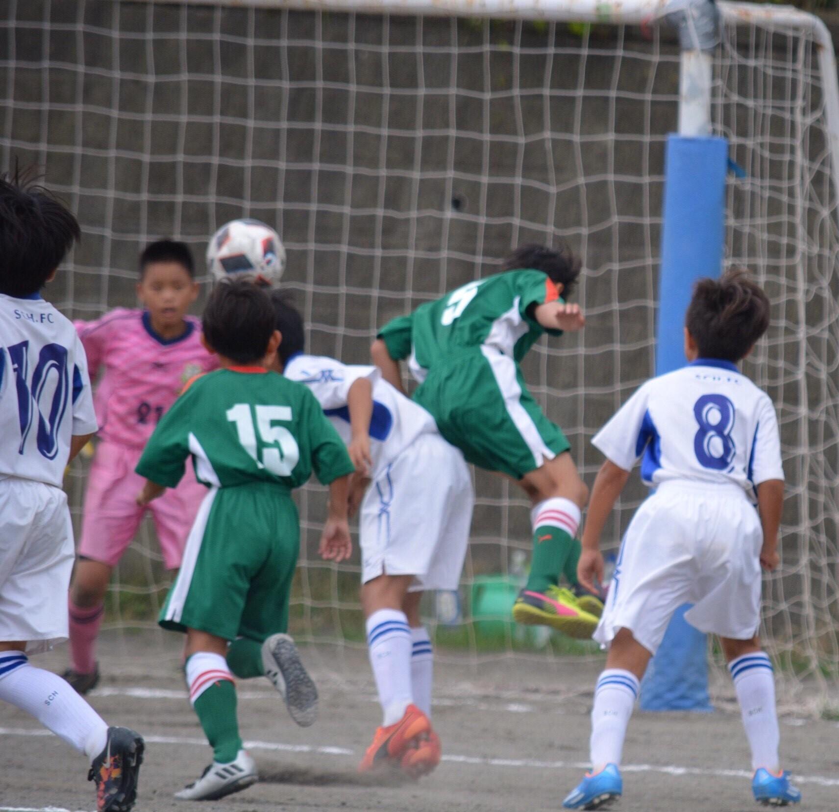 7/17 U-11A 富岡招待少年サッカー大会