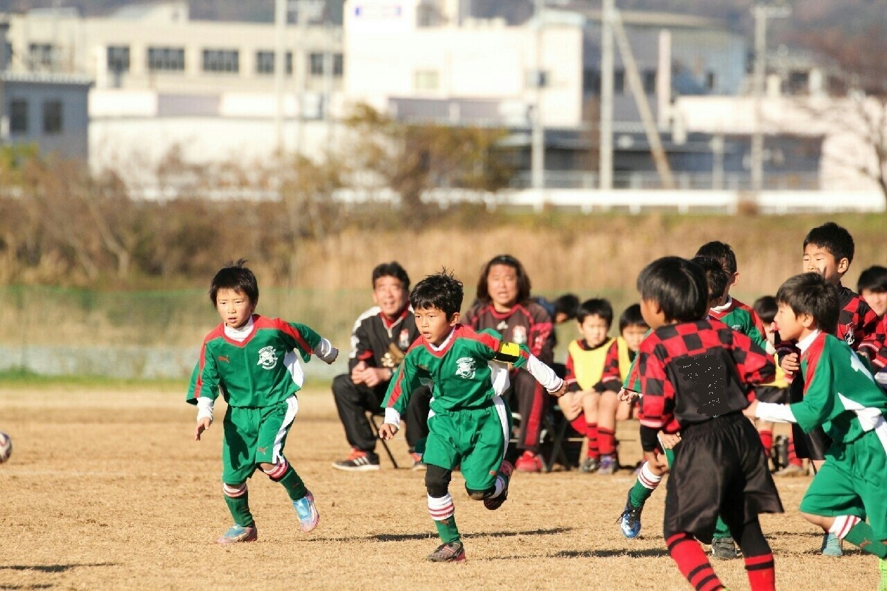 かまぼこカップ U-7(1年生)