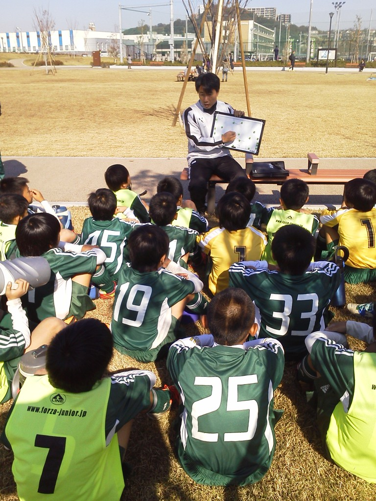 横須賀カップ U-10(4年生)