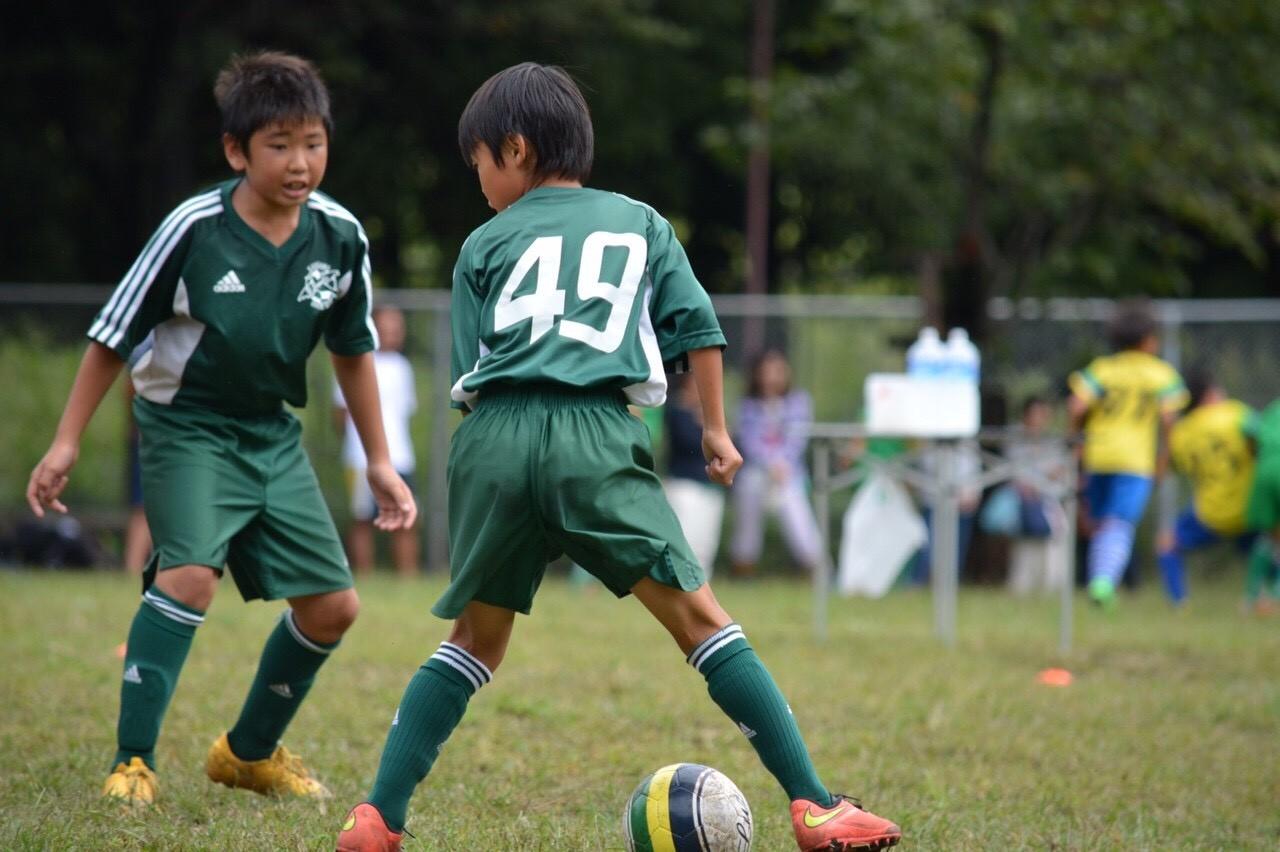 RODA×町田小川FUTSAL CUP U-10(4年生)