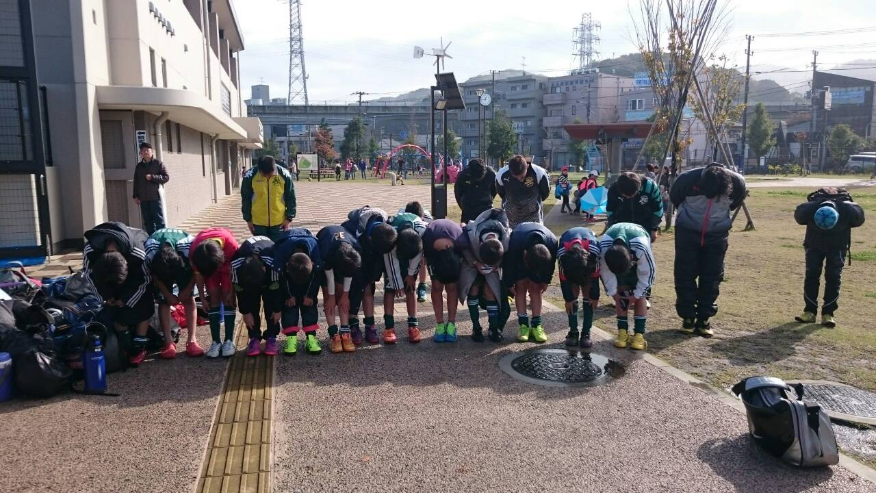 チャンピオントーナメント U-11(5年生)