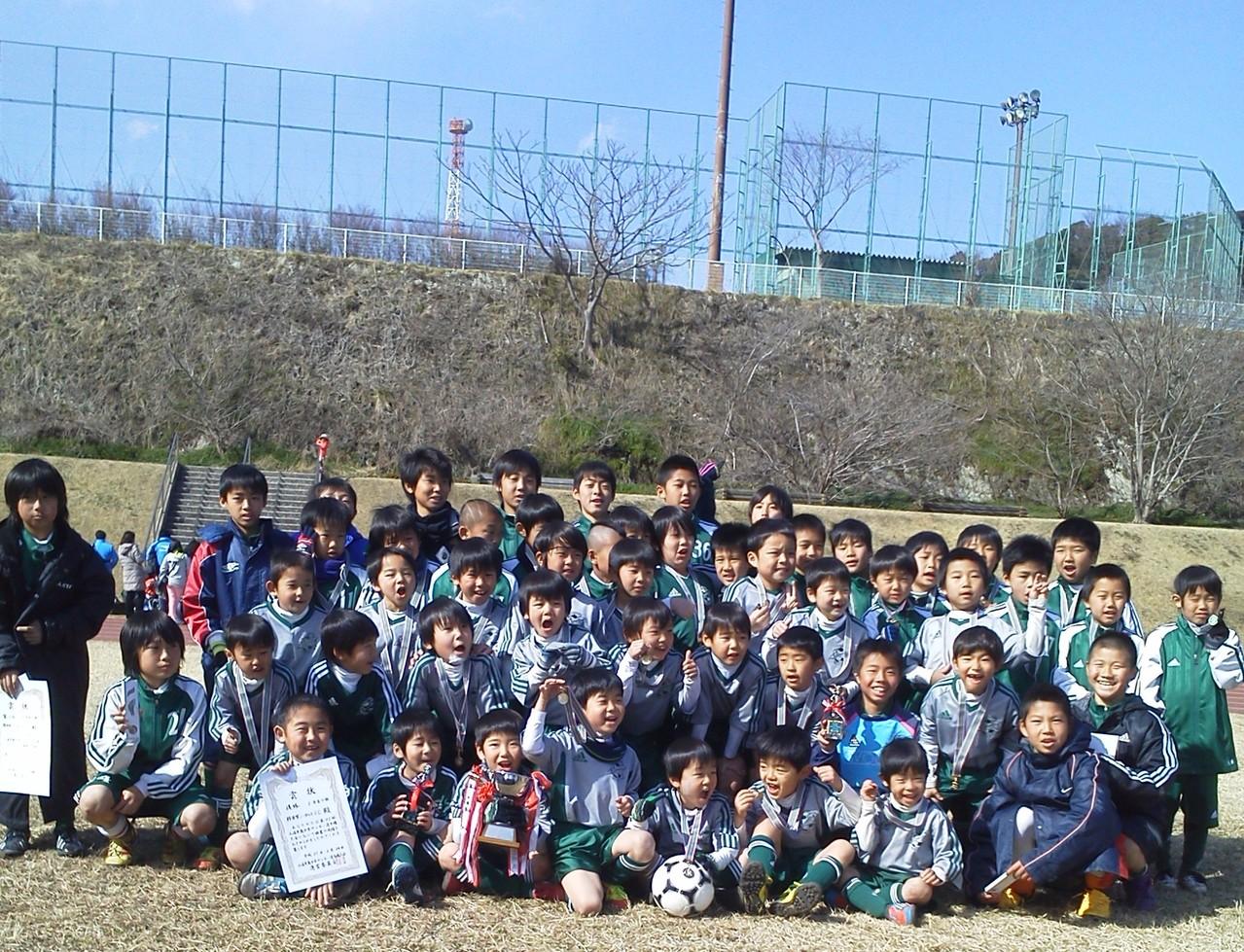 三浦半島大会 U-12,U-9,U-7