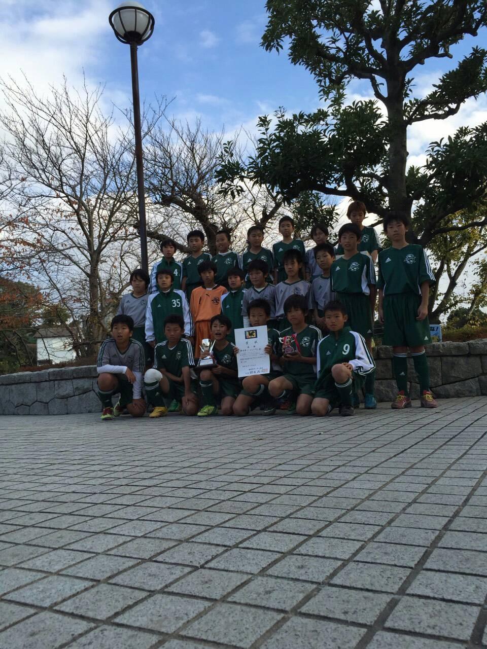 チャンピオンズカップ 決勝 U-11(5年生)