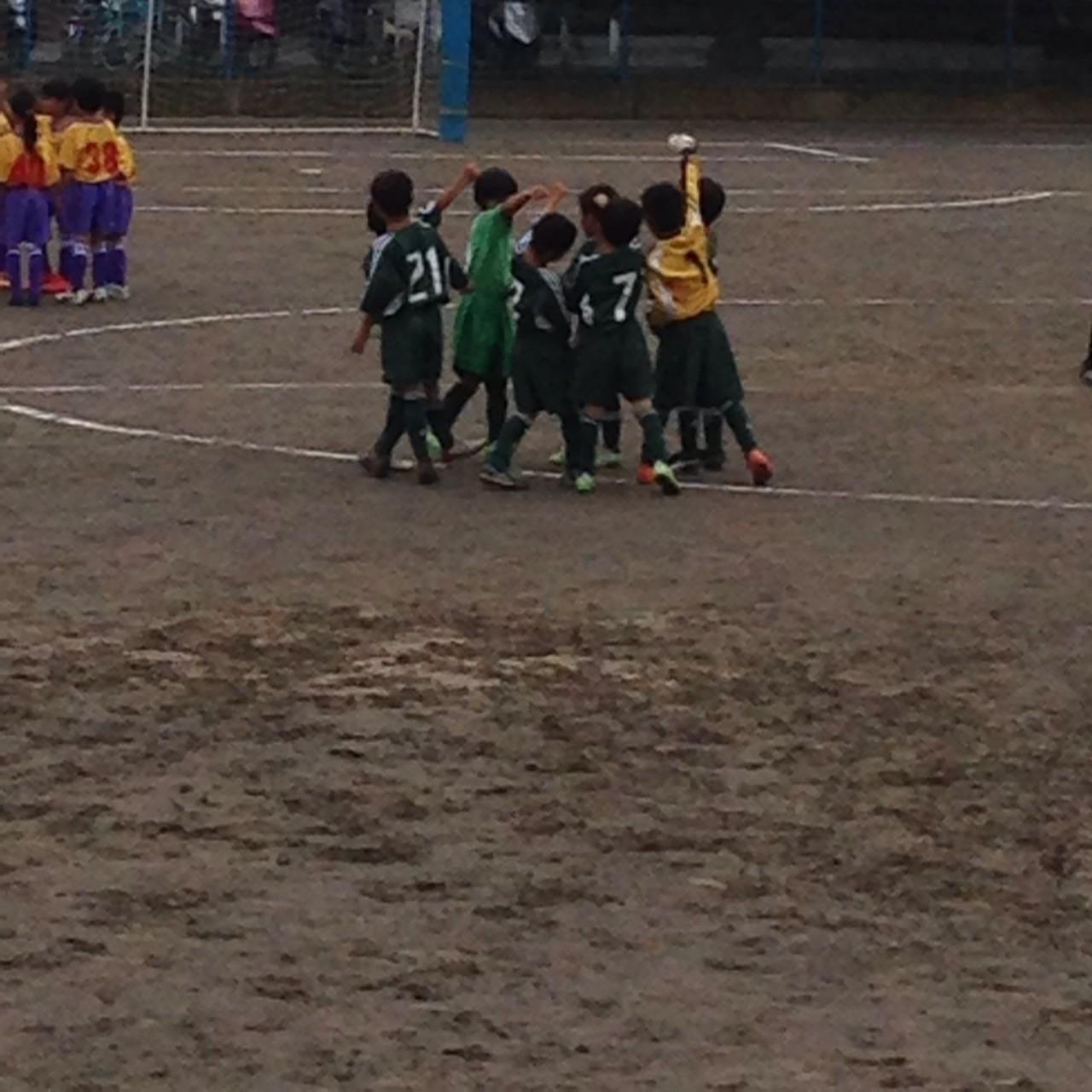ライオンズカップ U-8(2年生以下)
