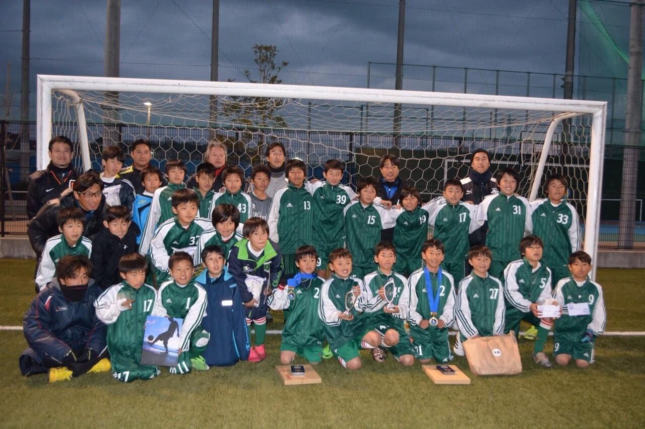 むらせライスカップ U-10,U-12(4年生,6年生)