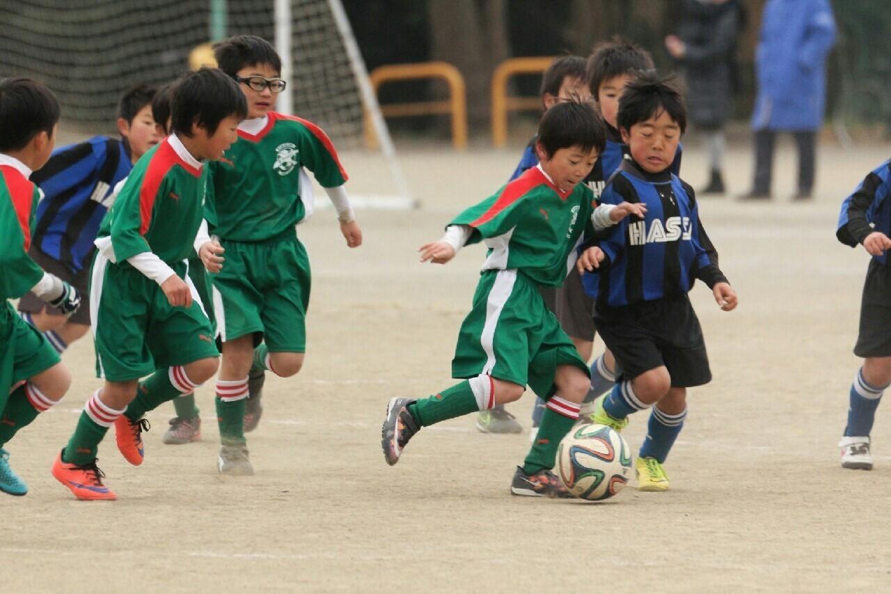 三浦半島大会 U-7(1年生)