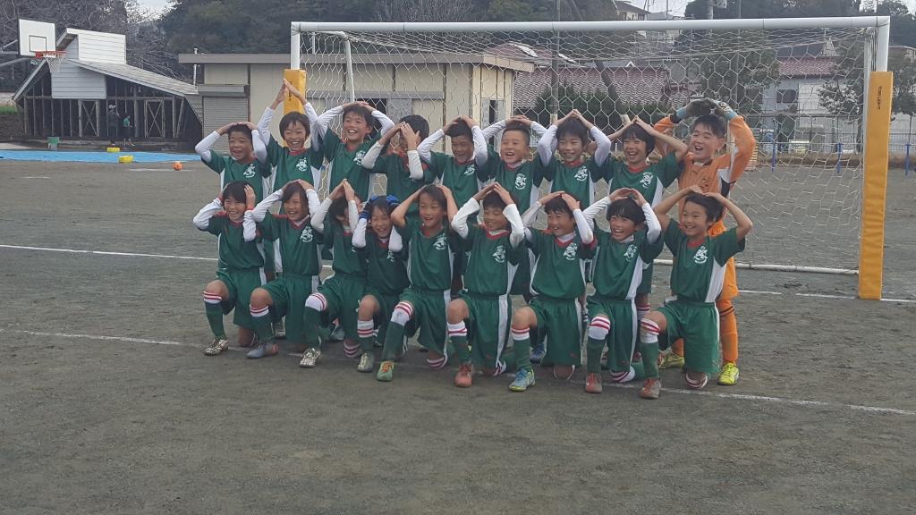 11月19日(日)23日(木・祝)26日(日) U-10 横須賀カップ