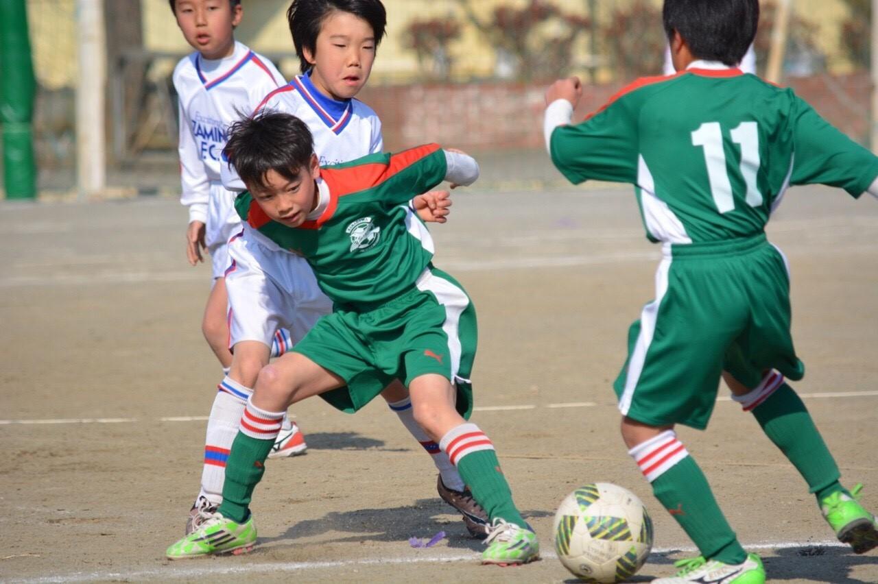 チャレンジリーグ U-10(4年生)