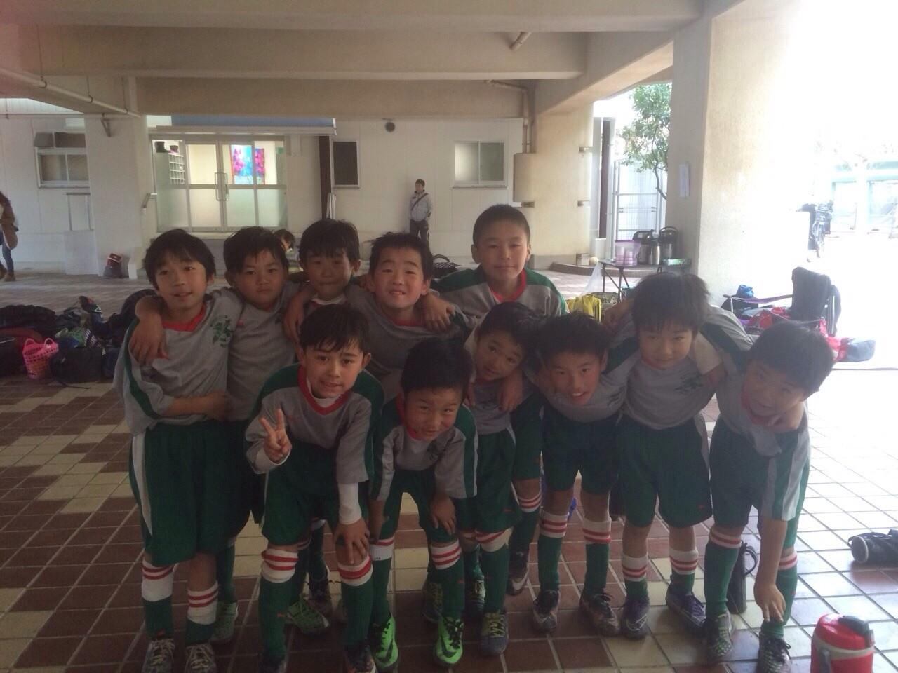 駒林杯 U-8(2年生)