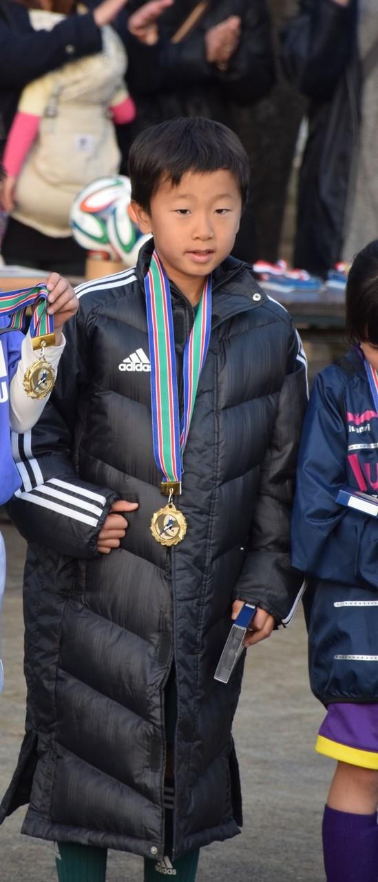 久里浜杯 U-8(2年生)