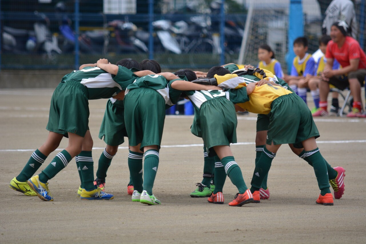 スーパーリーグ U-10(4年生)